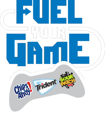 Fuel Your Game Sweepstakes