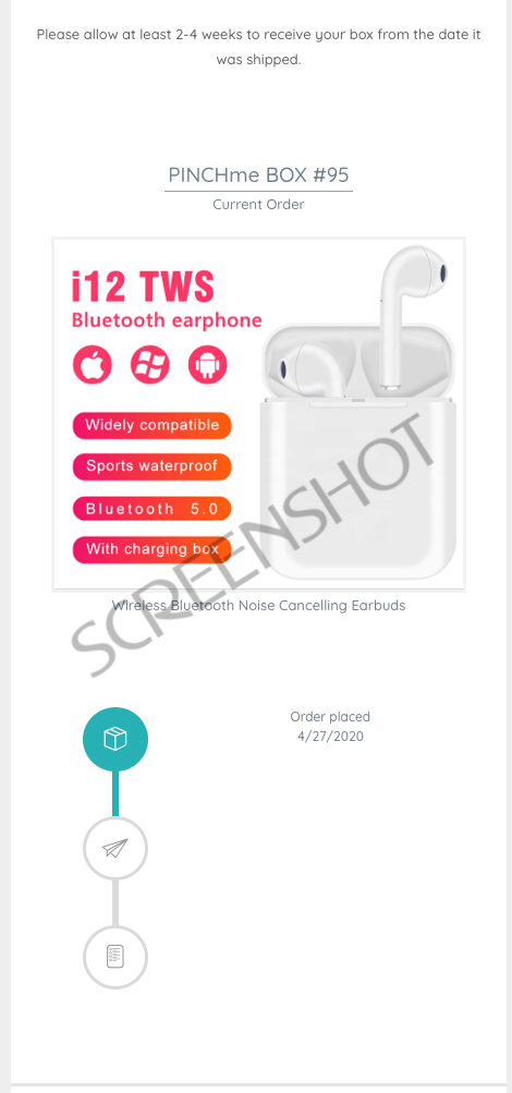 FREE Wireless Bluetooth Noise Cancelling Earbuds