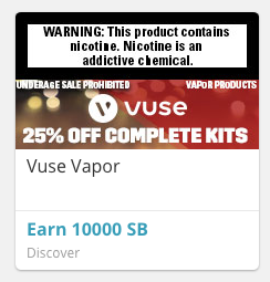 screenshot-vuse-vapor-swagbucks-offer