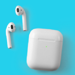 FREE Apple AirPods w/ $50 7NOW App Order