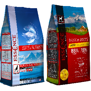 FREE 4lb bag of Essence Dog or Cat Food