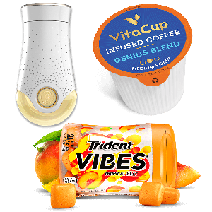 Free Glade Warmer Vitacup Coffee Or Trident Gum At Sam S