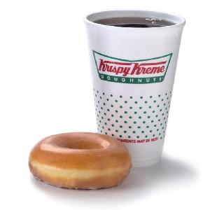FREE Coffee and Doughnut on 9/29