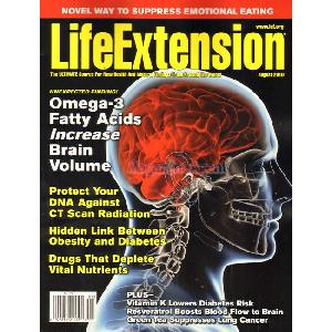 Free Life Extension Magazine