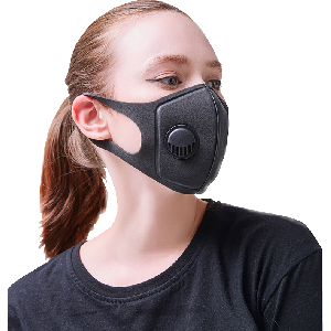 Buy Here Pay Here Denver >> Protac PM2.5 Breathing Mask $9.95 Shipped | 2-Pack $16.95, 5-Pack $29.95 or 10-Pack $49.95 ...