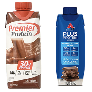 Get Paid $12 for Tasting Protein Shakes