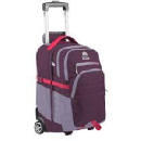 Trailster Wheeled Backpack $25