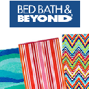 FREE $15 to Spend on Beach Towels at BBB