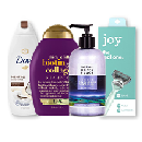 FREE $15 to Spend on Personal Care Items