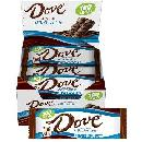 18 Dove 100 Calories Candy Bars $4.50