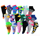 18 Pairs Frenchic Women's Ankle Socks $13