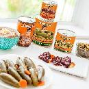 2 Free LA MORENA Canned Products