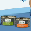 2 FREE Cans of Nature's Logic Cat Food