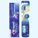 2 FREE Crest or Oral-B Products from Wags