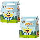 2 FREE King Jr. Meals with any Purchase