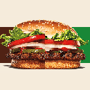 $2 Whopper OR $2 Impossible Whopper