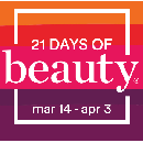 Ulta's 21 Days of Beauty 2021