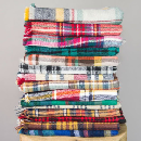 2 Blanket Scarves ONLY $20 Shipped