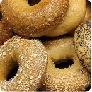 3 FREE Bagels on February 2nd