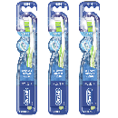 3 FREE Oral-B Toothbrushes + $3 Moneymaker