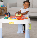 FREE 3-In-1 Sit, Play & Go Table