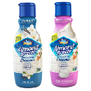 FREE 32oz Almond Breeze Creamer