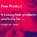 Luxury Hair Care Products Testing