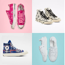40% Off Select Converse Chuck Taylor Shoes