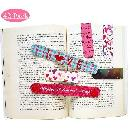 42 Valentines Day Magnetic Bookmarks $9.99