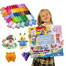 48 Colors Modeling Clay Kit $12.99