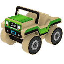 FREE 4x4 Kit for Kids at Lowe's