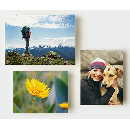 100 4x6 Photos for ONLY $1.00