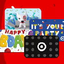 Save 5% OFF Target Gift Cards