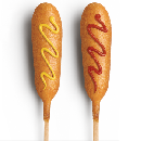 50¢ Corn Dogs at SONIC Today