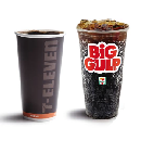 7 FREE Hot or Cold Fountain Beverages