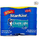 StarKist Chunk Light Tuna in Water Deal