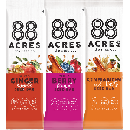 3 FREE 88 Acres Seed Bar Samples