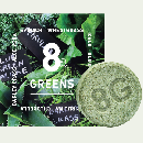 FREE Sample 8Greens Effervescent Tablet