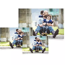 8x10 Photo Print Enlargement for just 99¢