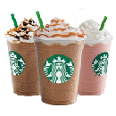 50% Off a Frappuccino Blended Beverage