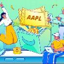 FREE Share of $AAPL Stock