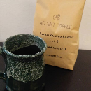 FREE 2oz sample bag of Accent Coffee