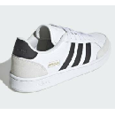 Adidas Men's Grand Court SE Shoes $29.99