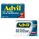 Save up to $3 Off Advil Products