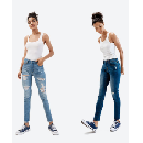 Buy 1 Get 1 FREE Jeans + FREE Shipping