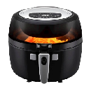 Emerald 6.5L Digital Air Fryer $59.99