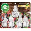 5pk Air Wick Scented Oil Refill $5.61