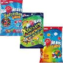 FREE 6 oz bag of Airheads Candy