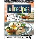 FREE subscription to All Recipes Magazine