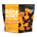Alpha Foods Chik'n Nuggets Product Testing